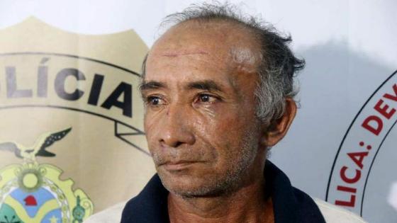 Agricultor de 57 anos estupra criança de apenas 1 ano