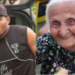Juiz manda soltar bandido que matou idosa de 106 anos a pauladas por não ser perigoso