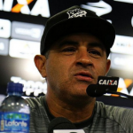 Futebol: Marcelo Chamusca é o novo técnico do Vitória