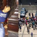 """""""Eram idosos"""": Homem invade missa, mata 4 pessoas e comete suicídio em Campinas"""