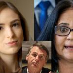 BOMBA: Jovem acusa ministra de Bolsonaro de ocultar estupro de Marcos Feliciano