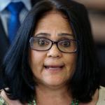 Futura ministra de Bolsonaro diz que viu Jesus em um pé de goiaba! Assista