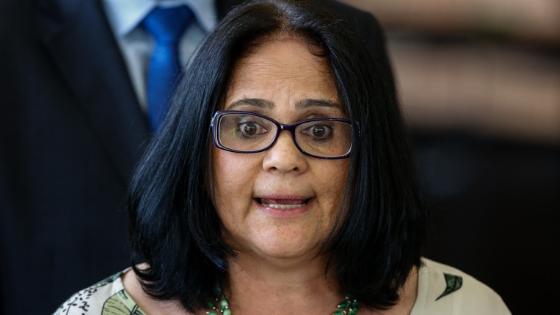 Futura ministra de Bolsonaro diz que viu Jesus em um pé de goiaba