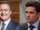 Rui Costa se reúne com Sérgio Moro