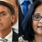Bolsa Estupro: Vem aí, o Programa Social de Bolsonaro e Damares