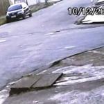Câmera flagra homem estuprando menina de 14 anos em SP