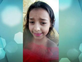Padrasto desaparece com enteada de 10 anos e é encontrado morto