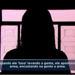 Filha é estuprada ao lado da própria mãe em Contagem