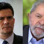 """Moro diz que Lula """"fez coisas boas"""" e lamenta ter condenado o ex-presidente"""