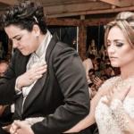 Cantora gospel famosa larga marido pastor para se casar com amiga