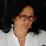 Damares Alves disse que foi estuprada por 2 pastores da igreja