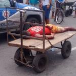Homem é assassinado por dívida de R$ 2 em jogo de dominó na Feira de São Joaquim