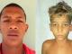 Suspeito de matar criança de 11 anos a pauladas