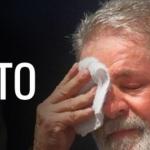 Lula pede para ir ao velório de amigo mas Justiça nega