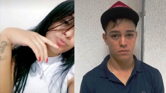 Rapaz confessa que matou a namorada asfixiada no Natal