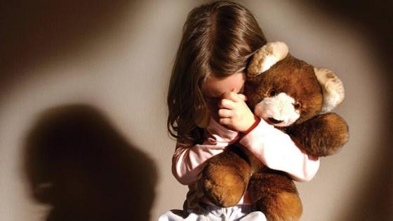 Menina de 10 anos é estuprada pelo padrasto