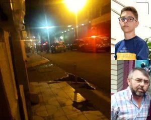 Ataque a banco termina com 11 mortos