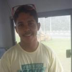 Família procura por jovem desaparecido em Lauro de Freitas