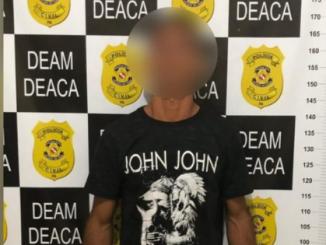 Pai estupra as duas filhas de 7 e 9 anos em Santarém