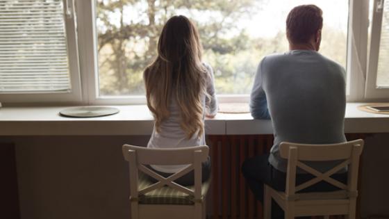 10sinais de que seu parceiro não te ama mais