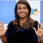 Tia Eron é a nova secretária da Mulher no governo Bolsonaro