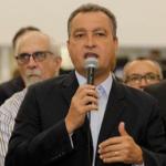 Rui sugere que PT errou ao boicotar posse de Bolsonaro em Brasília