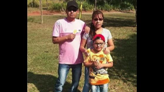 Família de bolivianos são esquartejadas em residência na Grande SP