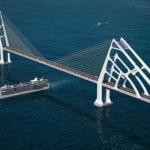 Pedágio da Ponte Salvador-Itaparica pode ser de R$ 40 reais, dizJoão Leão