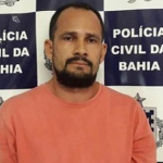 Ex-secretário de Jucuruçu é preso por estupro e toma uma surra na cadeia