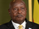 Presidente de Uganda