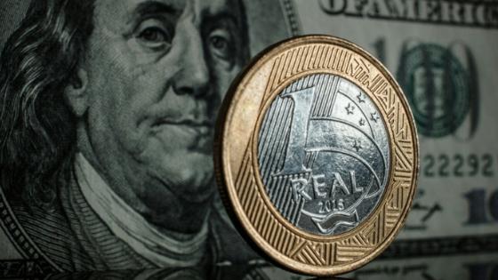 real é a moeda que mais se valoriza no mundo