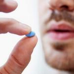 Agentes barram 196 comprimidos de azulzinho em presídio em SP