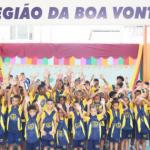 Para LBV, proteger a infância é acreditar no futuro