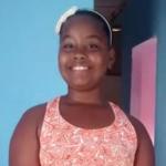 Maria Elaine foi encontrada morta com sinais de violência sexual no quintal do vizinho
