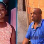 'O assassino é conhecido', diz pai de criança encontrada morta em Alto de Coutos