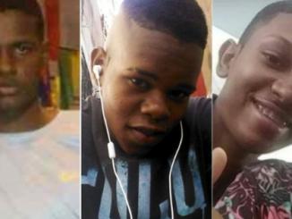 4 homens morrem em confronto com a polícia na Estrada das Barreiras