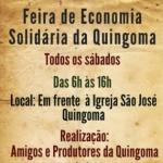 Prefeitura de Lauro de Freitas promove feira da economia solidária no Quingoma
