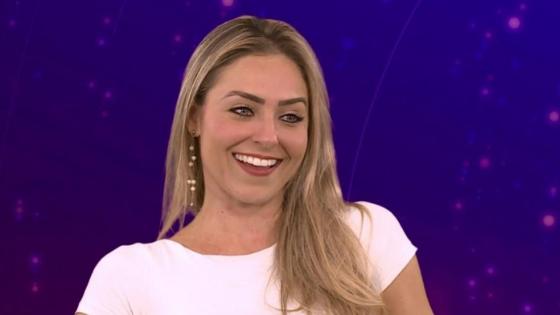 """Paula do BBB19 chamaFábio Assunção pra """"cheirar pó"""""""