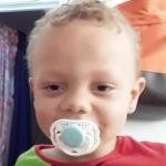 Mãe e padrasto confessam ter matado filho de 3 anos