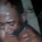 Padrasto suspeito de estuprar e matar menina de 2 anos é morto por facção