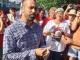 Pastor visita Lula na prisão e o compara com o apóstolo Paulo