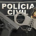 Policial é baleado em Lauro de Freitas e fica em estado grave