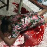 Filho mata a própria mãe e tenta matar o irmão em Linhares ES