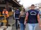 """Procon e Vigilância Sanitária fiscaliza """"fast-food"""" em Lauro de Freitas"""