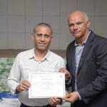 O curso GRATUITO de Porteiro Condominial em Lauro de Freitas foi um sucesso