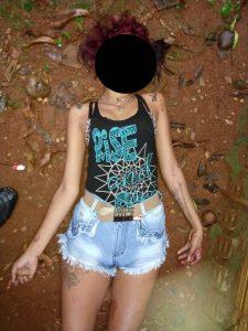 Menina de 17 anos é encontrada morta na Cetrel