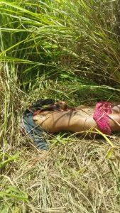 Identificada mulher que teve a cabeça decapitada em Rio Largo