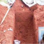 Obcecado por mulher morta, homem invade cemitério e rouba corpo da vítima