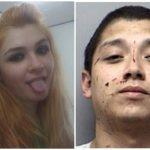 Pai e mãe prendem filhos em gaiolas de cachorro para morrerem de fome