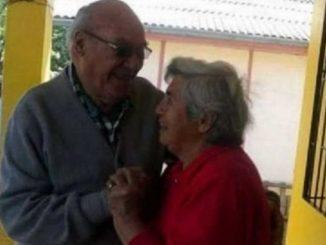 Casal de idosos se suicida para não dar trabalho a família